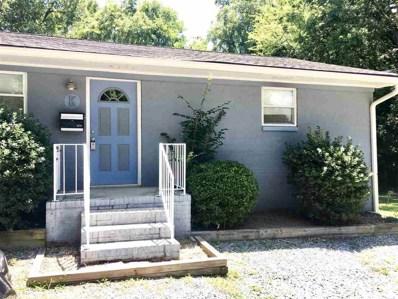 103 Hargraves Street UNIT K, Carrboro, NC 27510 - #: 2200952