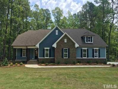 49 S Flanders Street, Chapel Hill, NC 27517 - #: 2202644