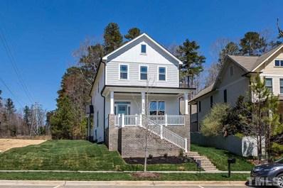 208 W Winmore Avenue, Chapel Hill, NC 27516 - #: 2202669
