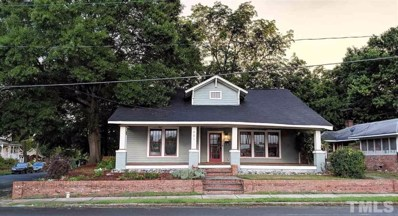 401 N Elizabeth Street, Durham, NC 27701 - #: 2202945