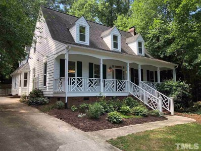 23 Clearwater Drive, Durham, NC 27707 - #: 2203044
