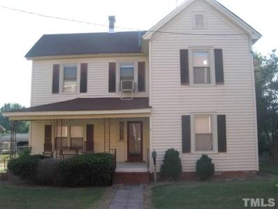 106 N 16th Street, Erwin, NC 28339 - #: 2203132