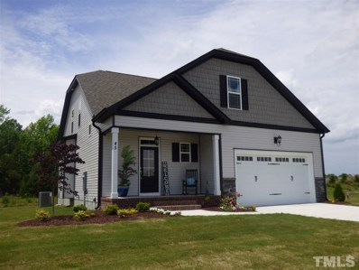 45 Buttonwood Court, Youngsville, NC 27596 - #: 2203223
