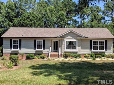 214 Wilson Town Road, Stovall, NC 27582 - #: 2203794
