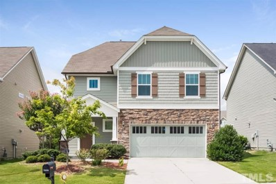 7658 Mapleshire Drive, Raleigh, NC 27616 - #: 2204443