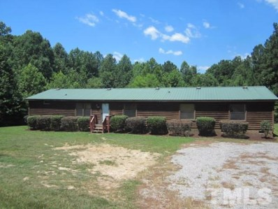 7046 Old West Lane, Oxford, NC 27565 - #: 2204664