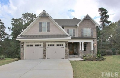 2813 Trevi Fountain Place, Wake Forest, NC 27587 - #: 2204673