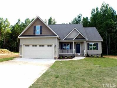 218 Spruce Drive, Benson, NC 27504 - #: 2205216