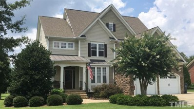 2014 Stonewall Farms Drive, Fuquay Varina, NC 27526 - #: 2205449