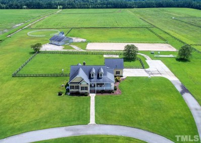 4160 Beulahtown Road, Kenly, NC 27542 - #: 2206940