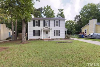 3729 Summer Place, Raleigh, NC 27604 - #: 2207826