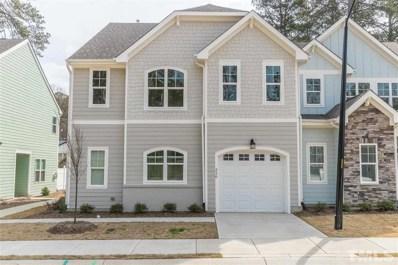 320 Ashton Ridge Lane, Cary, NC 27513 - #: 2208468