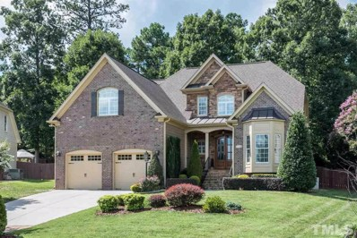 10017 San Remo Place, Wake Forest, NC 27587 - #: 2208545