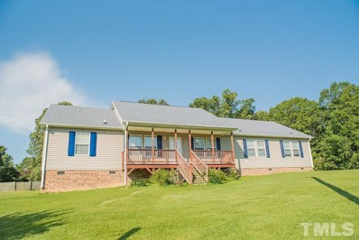 647 Thomas Humphries Road, Roxboro, NC 27574 - #: 2209080