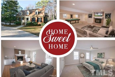 14112 Wyndfield Circle, Raleigh, NC 27615 - #: 2209252