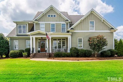 5701 Jabbo Court, Wake Forest, NC 27587 - #: 2209676