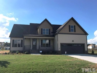 25 South Hall Drive, Youngsville, NC 27596 - #: 2209837