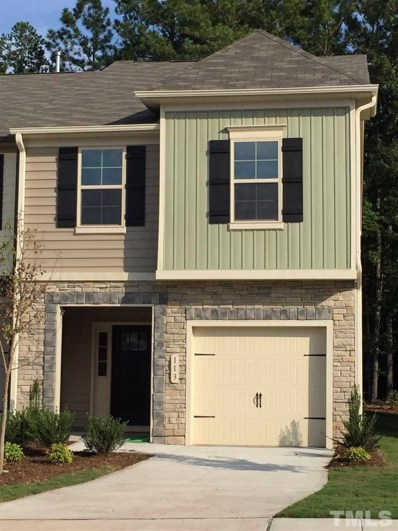 186 Thornhill Drive UNIT 86, Burlington, NC 27215 - #: 2210007