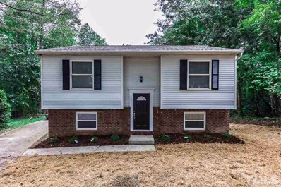 2609 Courier Court, Raleigh, NC 27603 - #: 2210624