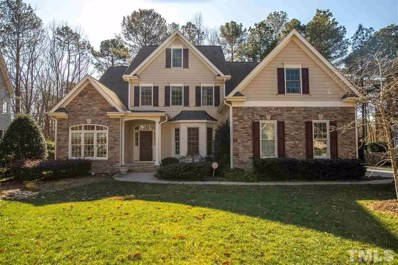107 Baynes Court, Chapel Hill, NC 27517 - #: 2211004