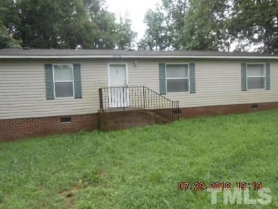 2146 Laurel Mill Centerville Road, Louisburg, NC 27549 - #: 2211124