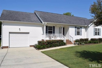 3933 Barber Mill Road, Clayton, NC 27520 - #: 2211522