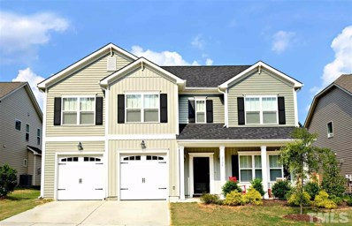 2104 Temple Hills Way, Fuquay Varina, NC 27526 - #: 2211647