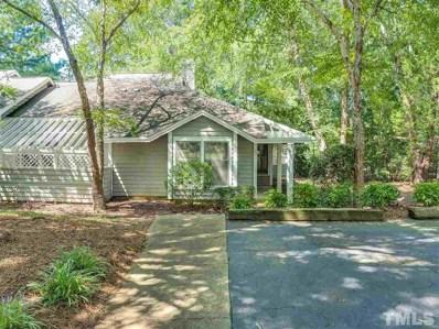 103 White Oak Way, Chapel Hill, NC 27514 - #: 2211703