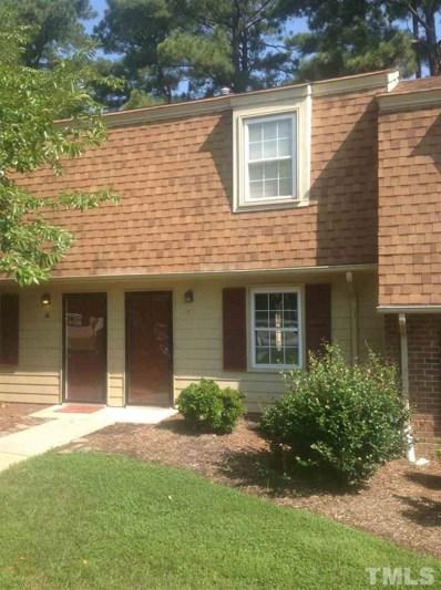 141 Jones Franklin Road UNIT B, Raleigh, NC 27606 - #: 2211727