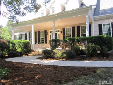 6844 Pond Road, Wendell, NC 27591 - #: 2213735