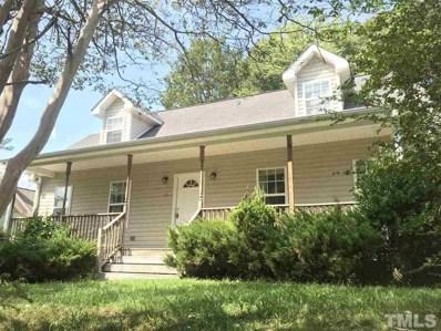 605 Primitive Street, Durham, NC 27701 - #: 2213918