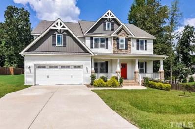244 Winding Oak Way, Clayton, NC 27520 - #: 2213990