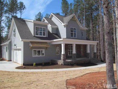 3585 Nora Court, Wake Forest, NC 27587 - #: 2214021