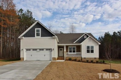 30 Midlavian Drive, Franklinton, NC 27525 - #: 2214944