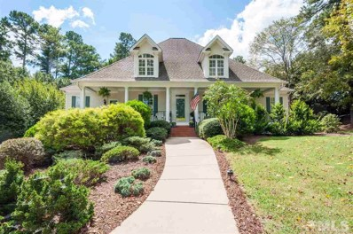 1300 Coolmore Drive, Raleigh, NC 27614 - #: 2214977