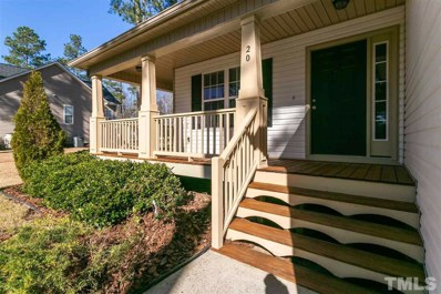 20 Pine Nut Lane, Smithfield, NC 27577 - #: 2215077