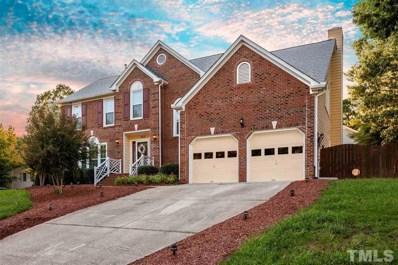 5022 Wineberry Drive, Durham, NC 27713 - #: 2215446