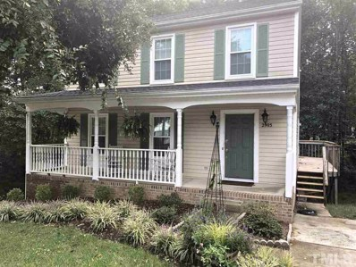 2905 Silver Maple Place, Raleigh, NC 27603 - #: 2215462