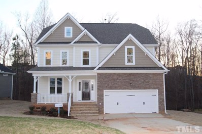 232 Mantle Drive, Clayton, NC 27527 - #: 2215696