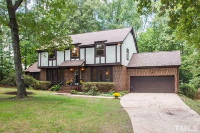 9028 Oneal Road, Raleigh, NC 27613 - #: 2216440