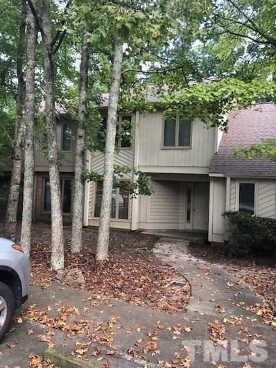 113 Gristmill Lane UNIT 113, Chapel Hill, NC 27514 - #: 2216763