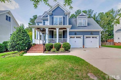 104 Grantwood Drive, Holly Springs, NC 27540 - #: 2217002