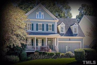931 Walkertown Drive, Raleigh, NC 27614 - #: 2217678