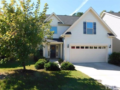 4733 Smarty Jones Drive, Knightdale, NC 27545 - #: 2217984