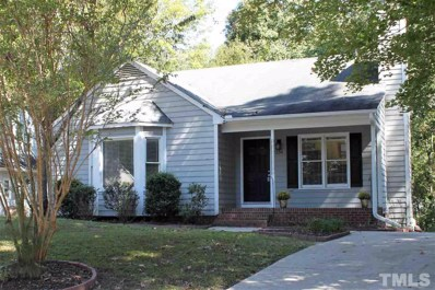334 Amherst Creek Drive, Wake Forest, NC 27587 - #: 2218166
