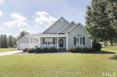 7608 Ladora Drive, Willow Spring(s), NC 27592 - #: 2218203