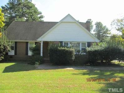 1609 Spring Lane, Sanford, NC 27330 - #: 2218288