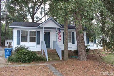 6301 Poole Road, Raleigh, NC 27610 - #: 2218541