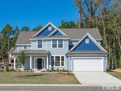 417 River Dell Townes Avenue UNIT 111, Clayton, NC 27527 - #: 2218687