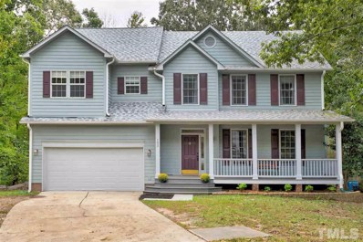 102 Carbon Hill Court, Cary, NC 27519 - #: 2219260